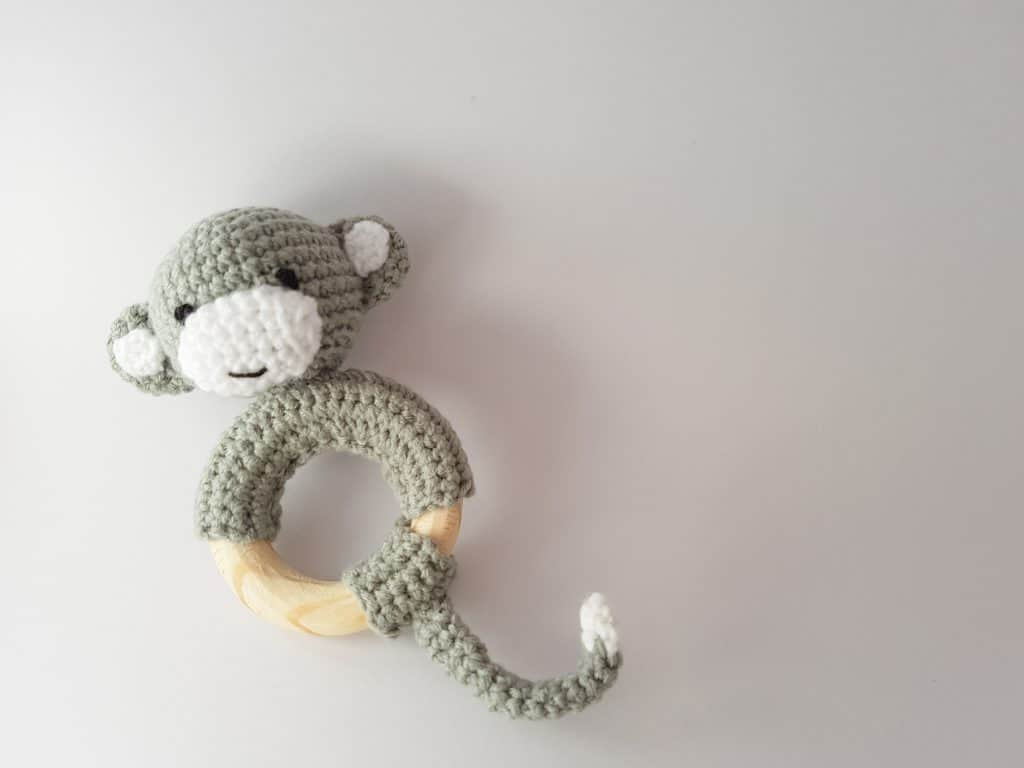 Amigurumi Mr Meow Teething Ring – KnittingKitty – Knitted Toys I ... | 768x1024