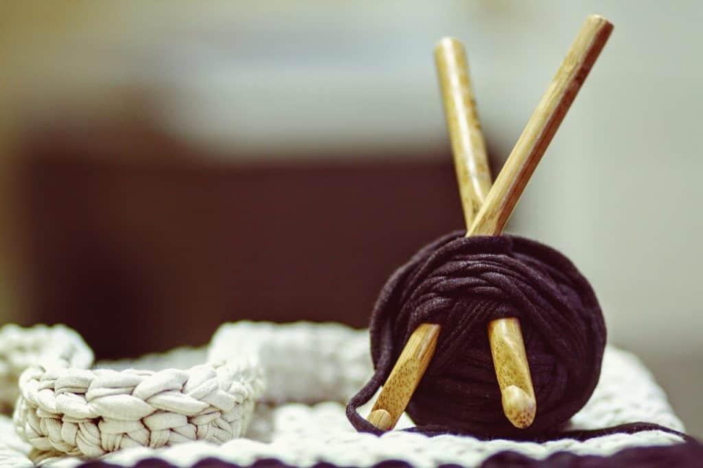 t-shirt yarn tips