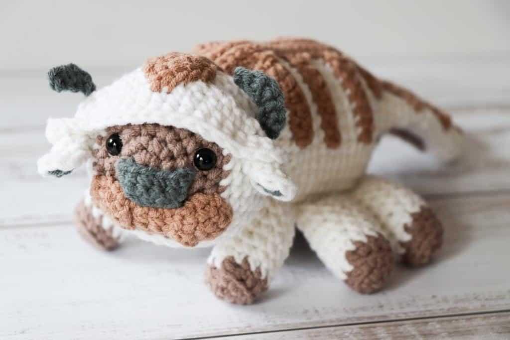 Flickriver: Knit & Crochet Art pool | 683x1024