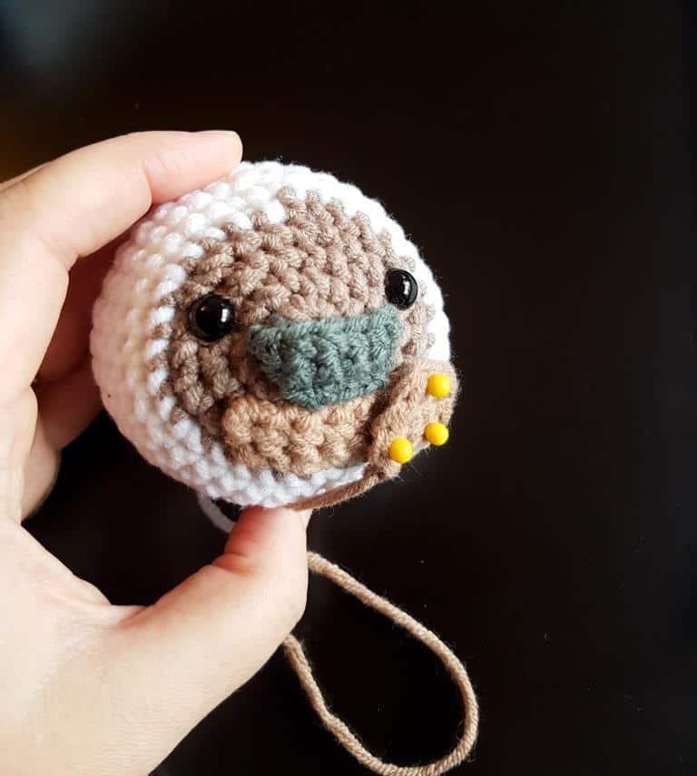 Bonito Patrón De Crochet Sackboy Ideas - Manta de Tejer Patrón de ...