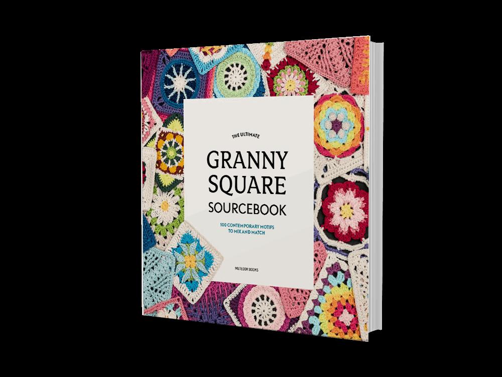 granny square source book