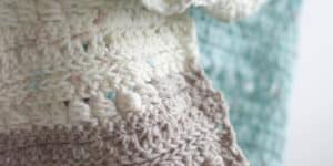 one skein crochet cowl pattern